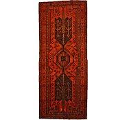 Link to 4' 3 x 10' 6 Sirjan Persian Runner Rug