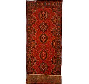 Link to 4' 9 x 12' 2 Gholtogh Persian Runner Rug