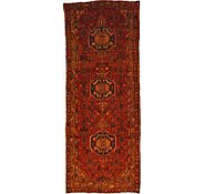 Link to 4' 2 x 10' 10 Gholtogh Persian Runner Rug