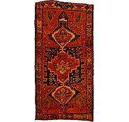 Link to 4' 8 x 9' 5 Meshkin Persian Rug