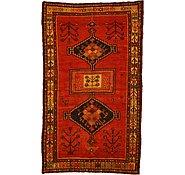 Link to 5' 1 x 8' 2 Hamedan Persian Rug