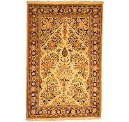 Link to 3' 5 x 5' 4 Bidjar Persian Rug
