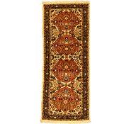 Link to 2' 8 x 6' 7 Mehraban Persian Runner Rug