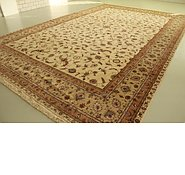 Link to 12' 11 x 19' 6 Tabriz Persian Rug