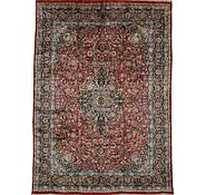 Link to 9' 3 x 13' 1 Mashad Persian Rug