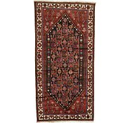 Link to 5' x 9' 11 Shiraz Persian Rug