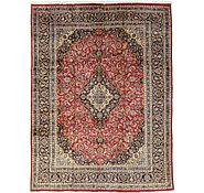 Link to 9' 8 x 12' 9 Mashad Persian Rug