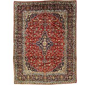 Link to 9' 6 x 12' 8 Kashan Persian Rug