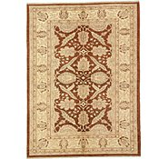 Link to 7' x 9' 5 Peshawar Ziegler Oriental Rug