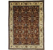 Link to 8' 10 x 12' Peshawar Ziegler Oriental Rug