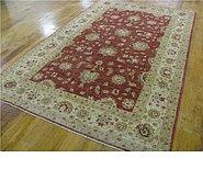 Link to 5' 5 x 8' 10 Peshawar Ziegler Oriental Rug