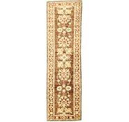 Link to 2' 10 x 9' 10 Peshawar Ziegler Oriental Runner Rug