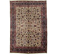 Link to 10' 1 x 14' 6 Mashad Persian Rug