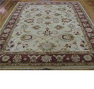 Link to 6' 9 x 8' Peshawar Ziegler Oriental Rug