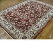 Link to 5' 8 x 7' 11 Peshawar Ziegler Oriental Rug