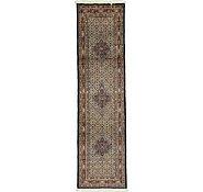 Link to 2' 7 x 9' 7 Mood Persian Runner Rug