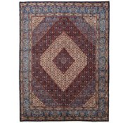 Link to 8' 10 x 11' 10 Mood Persian Rug