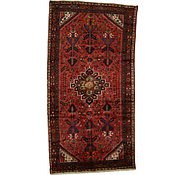 Link to 5' 4 x 10' 1 Hamedan Persian Rug