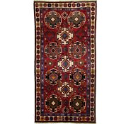 Link to 4' 10 x 9' 5 Bakhtiar Persian Rug