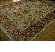 Link to 5' 11 x 8' 8 Peshawar Ziegler Oriental Rug