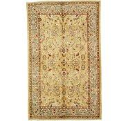 Link to 6' 1 x 9' 10 Peshawar Ziegler Oriental Rug