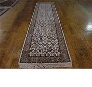Link to 2' 8 x 11' 6 Bidjar Runner Rug