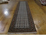Link to 2' 7 x 11' 6 Bidjar Runner Rug