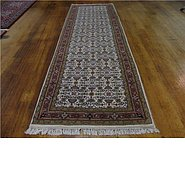 Link to 2' 9 x 9' 9 Bidjar Runner Rug
