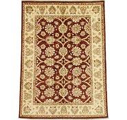 Link to 6' 5 x 8' 11 Peshawar Ziegler Oriental Rug