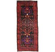 Link to 4' 5 x 10' 7 Meshkin Persian Runner Rug