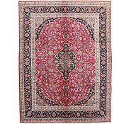 Link to 9' 11 x 13' Kashmar Persian Rug