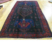 Link to 5' 3 x 11' 1 Sirjan Persian Runner Rug