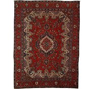 Link to 9' 6 x 12' 8 Tabriz Persian Rug