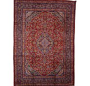 Link to 9' 5 x 13' 2 Mashad Persian Rug