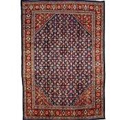 Link to 9' 1 x 13' 3 Farahan Persian Rug