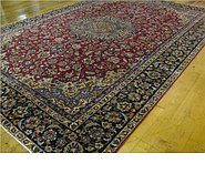 Link to 9' 1 x 12' 11 Isfahan Persian Rug