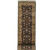 Link to 2' 7 x 10' Jaipur Agra Oriental Runner Rug