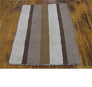 Link to 2' x 2' 9 Reproduction Gabbeh Rug