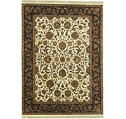 Link to 9' 1 x 12' 5 Jaipur Agra Oriental Rug