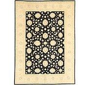 Link to 8' 2 x 11' 3 Peshawar Ziegler Oriental Rug