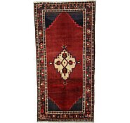 Link to 4' 11 x 9' 11 Bakhtiar Persian Runner Rug