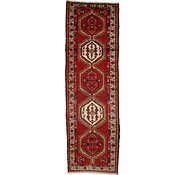 Link to 3' 8 x 11' 3 Meshkin Persian Runner Rug