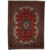 Link to 9' 5 x 12' 5 Tabriz Persian Rug