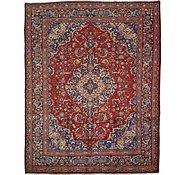Link to 9' 8 x 12' 4 Mashad Persian Rug