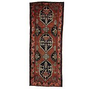 Link to 4' x 10' 3 Zanjan Persian Runner Rug