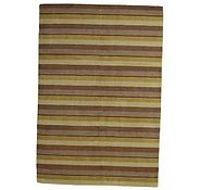 Link to 6' 8 x 9' 9 Reproduction Gabbeh Rug