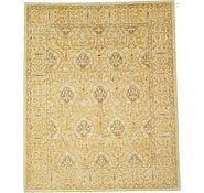 Link to 8' 3 x 10' 1 Peshawar Ziegler Oriental Rug