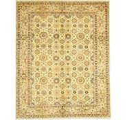Link to 10' x 12' 7 Peshawar Ziegler Oriental Rug