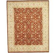 Link to 8' 2 x 10' 1 Peshawar Ziegler Oriental Rug