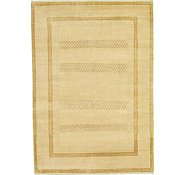 Link to 4' 8 x 6' 8 Kashkuli Gabbeh Persian Rug